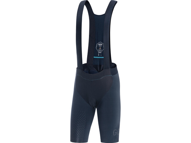 GORE WEAR C7+ Cancellara Race Short de cyclisme Homme, orbit blue